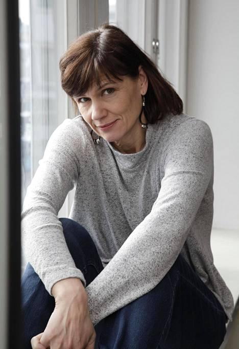Mari Rantasila tunnetaan muusikkona, näyttelijänä ja ohjaajana.
