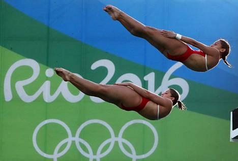 Pedroso koki, että Oliveira vaaransi heidän olympiasuorituksensa.