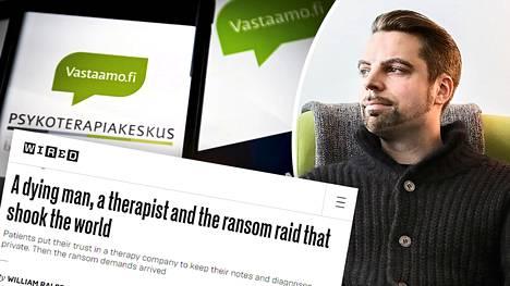 Wiredille puhuneen Vastaamon ex-toimitusjohtaja Ville Tapion mukaan hänelle ei kerrottu tietomurroista, kun ne huomattiin. Hän ei ole kuitenkaan kommentoinut sitä, oliko hän murroista tietoinen Vastaamon myymisen hetkellä.