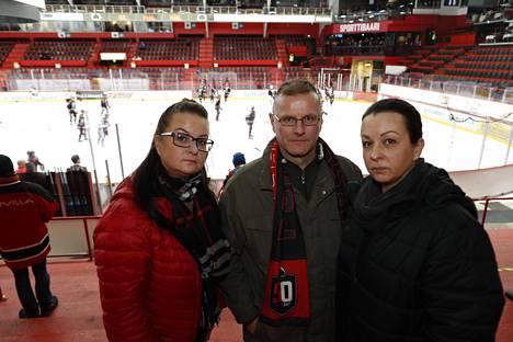Petri Hurulla on kokemusta kuntapoliitikkona.