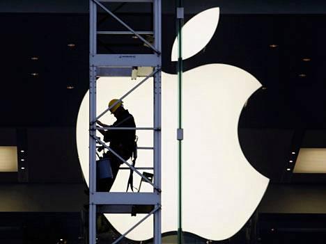 Vellooko kuvasotku vielä ensi tiistainakin, jolloin Apple paljastanee uudet iPhonet?