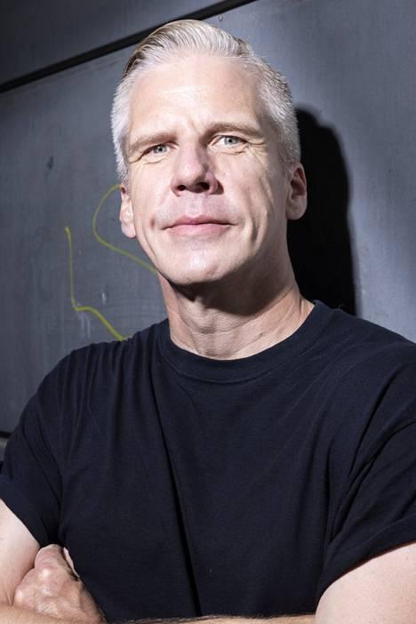 Roy Rissasen suku on kotoisin Suomesta.