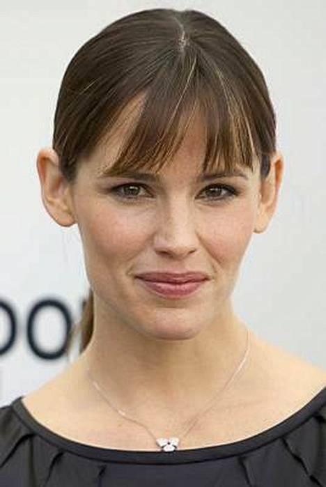 Alias-tähti Jennifer Garner ei halua näytellä Ben Affleckin elokuvissa.
