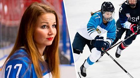 Susanna Tapanin urheilijan elämästä kertovan dokumentin oli tarkoitus saada ensi-iltansa maaliskuussa, mutta tilaisuutta siirrettiin ainakin syksylle.