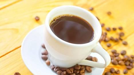 Happi on kahvin pahin vihollinen.