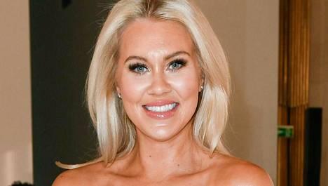 Isabella Löwengrip, 28, on kerryttänyt itselleen miljoonaomaisuuden blogillaan ja kosmetiikkabrändillään.