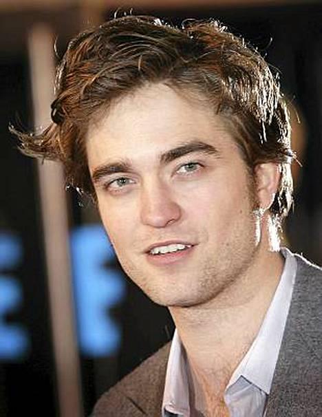 Tähteys on mälsää, sanoo Robert Pattinson.