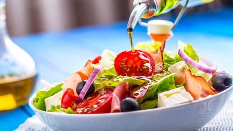 Kasvispainotteinen ja hedelmiä sisältävä ruokavalio voi tuoreen tutkimuksen perusteella ehkäistä kroonisen munuaistaudin kehittymistä.