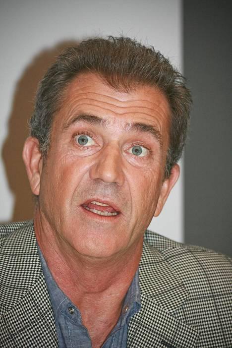 Mel Gibson heitti Ryderin mukaan juutalaisvastaisia ja homofobisia kommentteja.