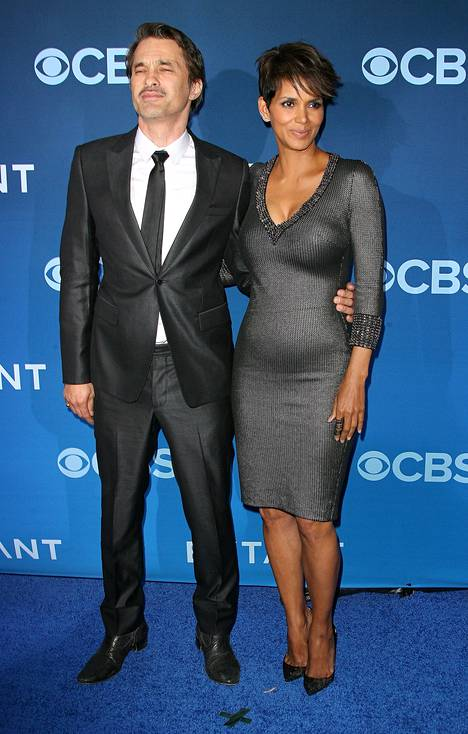 Olivier Martinezin ja Halle Berryn avioliitto on päättymässä.