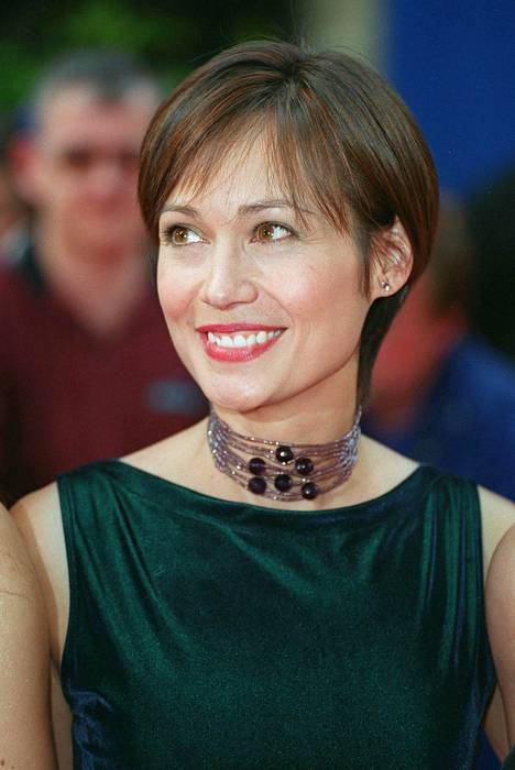 Bracknell näytteli Suomessakin suositussa saippuaooppera Emmerdalessa Zoe Tatea vuosina 1989–2005. Hän jätti sarjan syksyllä 2005.