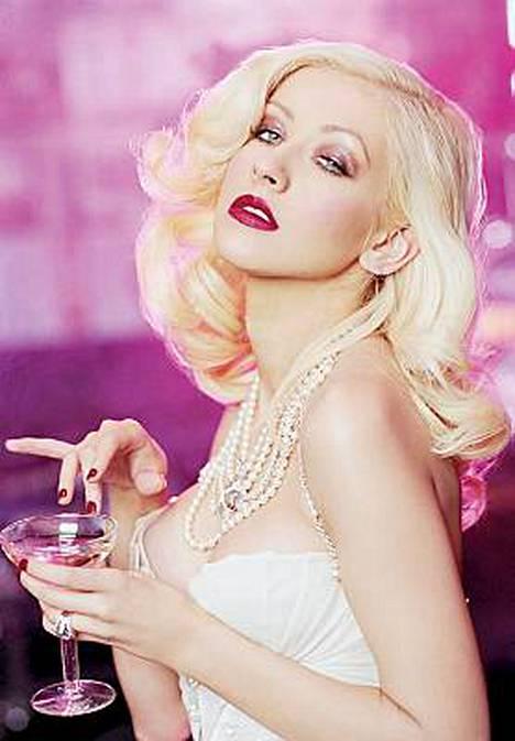 Christina Aguileran lapsuusaika oli vaikeaa.