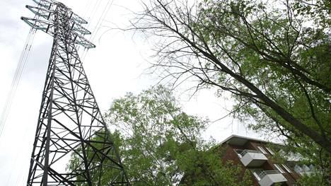 Uusi sopimus pitäisi solmia viipymättä, jotta sähkönjakelu kotitalouteen ei katkeaisi.