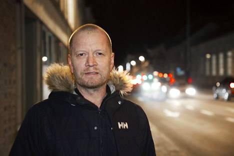 Professori Jo Jakobsen työskentelee norjalaisessa NTNU-yliopistossa Trondheimissa.