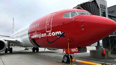Lentoyhtiö Norwegian oli jo valmiiksi hankalassa tilanteessa ennen koronakriisiä.