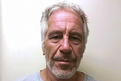 Jeffrey Epsteiniä syytettiin vakavista rikoksista.