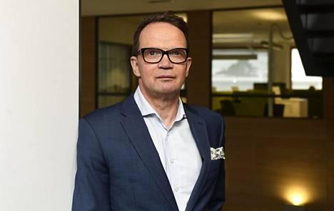 –Suomessa ei olla keskusteltu historiallisesti paljoakaan rahapelaamisesta, Velipekka Nummikoski sanoo.