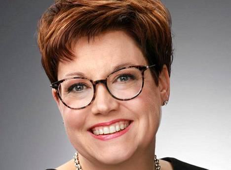 Toivon hartaasti, että 1990-luvun tilanne ei tule toistumaan, sanoo yrittäjä Annukka Kääriäinen.
