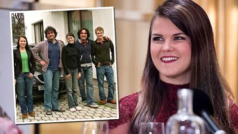 Saara Aalto on nuoresta iästä huolimatta tehnyt jo pitkän uran laulajana.