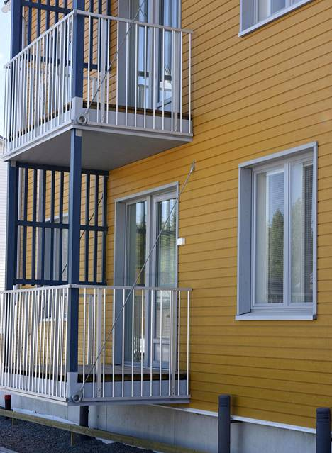 BoKlok on konsepti, jonka ovat kehittäneet yhteistyössä Skanska ja IKEA. Siinä yhdistyvät ympäristötehokkuus, hyvä asuminen ja kohtuulliset asumiskustannukset. Viihtyisään korttelipihaan uudelle Rykmentinpuiston asuinalueelle on rakennettu 32 BoKlok-kotia. As. Oy Tuusulan Tähtipolku on kaksikerroksisten pienkerrostalojen muodostama suojaisa kortteli, jonka sisäpihalta löytyy vehreä pihapiiri pihasaunoineen. Puutalokortteli tarjoaa tiivistä ja ympäristötehokasta asumista, jossa yhdistyvät kerrostalo- ja pientaloasumisen parhaat puolet.