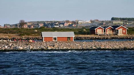 Jurmon saari Turun saaristossa.