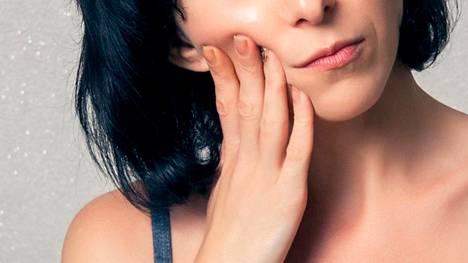 Purentavaivat ovat naisilla 2–4 kertaa yleisempiä kuin miehillä.