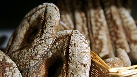 Täysjyvätuotteiden syömisellä on suuri vaikutus terveyteen.
