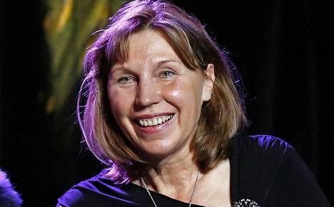 Marita Koch vuonna 2014.