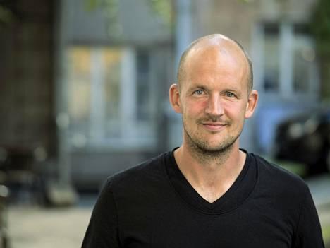 Petri Pasanen sanoo, että omasta huippu-urheilijan urasta on hyötyä myös palautteen käsittelyssä.