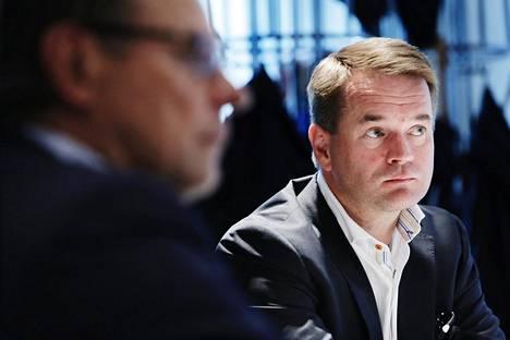 Toimitusjohtaja Saku Sipolan mukaan merkittävät tappiot tulivat muutamasta kohteesta.
