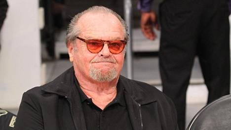 Jack Nicholsonilla on tanskalainen tytär, joka syntyi näyttelijän suhteesta tanskalaisen mallin kanssa.