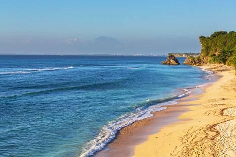 Räihä kulutti vastikään kolmen viikon Balin-matkalla elämiseen lentolippujen ja majoitusten jälkeen 1 500 euroa.
