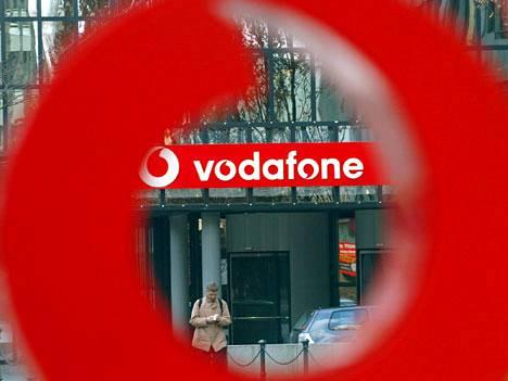Vodafonen Spring Project kattaa 15 maata ja kestää viisi vuotta.