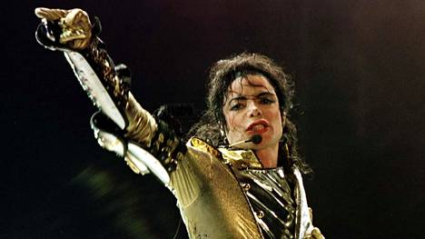 Michael Jacksonin kuolemasta tulee tänä vuonna kuluneeksi 9 vuotta.