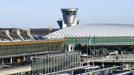 Finavia käy parhaillaan neuvotteluja viiden kiinalaisen lentoyhtiön kanssa.