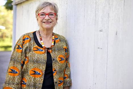 Tuula Karjalainen ja Outi Heiskanen ovat olleet ystäviä yli 40 vuotta.