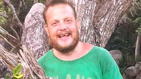 Michael Björklund voitti Ruotsin Robinsonin. Huippukokki laihtui kisan aikana 18 kiloa.