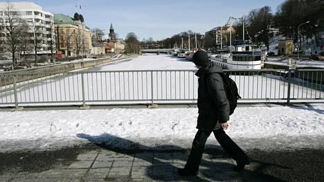 Turku ja Lahti ovat ilmoittaneet mittavista päästövähennysaikeista.