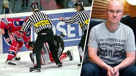 Ismo Lehkosen valmentajapesti HIFK:ssa päättyi kohuun.