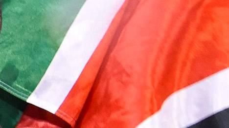 Kenian presidentti on allekirjoittanut viime hetkellä uuden dopinglain.