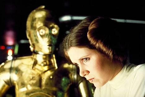 Star Wars Elokuva
