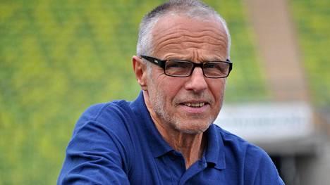 Lasse Virén täyttää maanantaina 70 vuotta.
