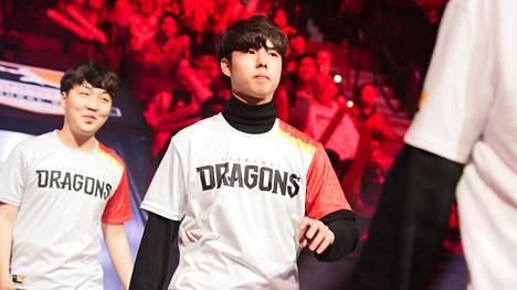 """Lee """"Fearless"""" Eui-Seok avautui kokemuksistaan Twitch-lähetyksessä."""