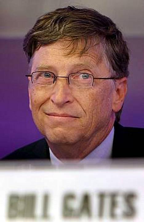 Bill Gates on taas maailman rikkain ihminen.