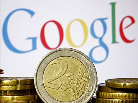 Google saattaa saada huomattavat sakot EU:lta hakutulosten vääristelystä.