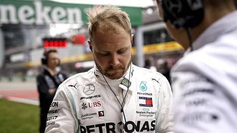 Italialaiset toivovat, että Ferrari hyötyisi Valtteri Bottaksen ja Lewis Hamiltonin keskinäisestä valtataistelusta Mercedesillä.