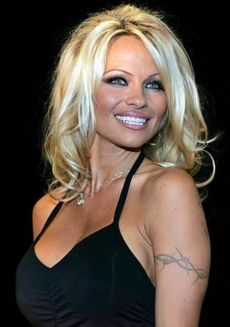 Suomi teki Pamela Andersoniin lähtemättömän vaikutuksen viime kesänä.