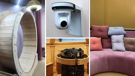 IS sai kurkistaa uuteen Big Brother -taloon.