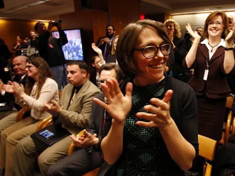 Päätös internetin puoleettomuudesta otettiin vastaan suosionosoituksin ja oikeuskantein helmikuussa.