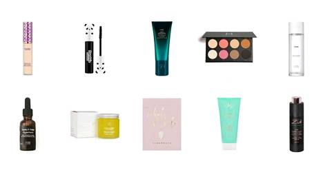 Satoja tuotteita testaavat kauneusbloggaajat paljastavat suosikkinsa.